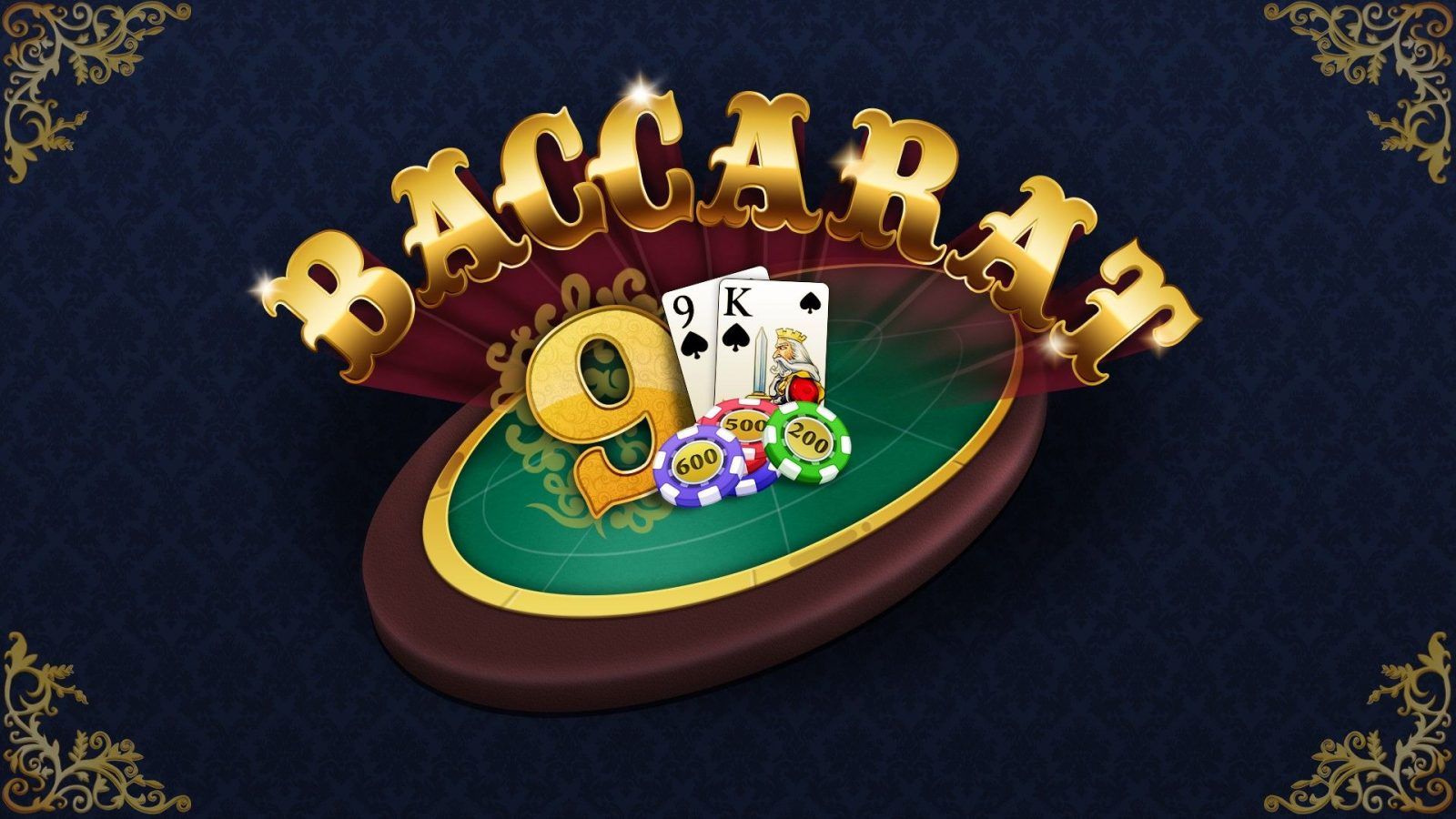 Baccarat casino – great time spending for all tastes is guaranteed