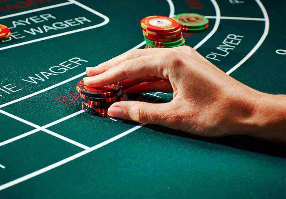 Baccarat casino - great time spending for all tastes is guaranteed ~ Baccara  | Blackjack
