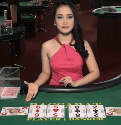 baccarat dragon bet