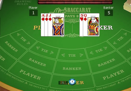 baccarat casinos