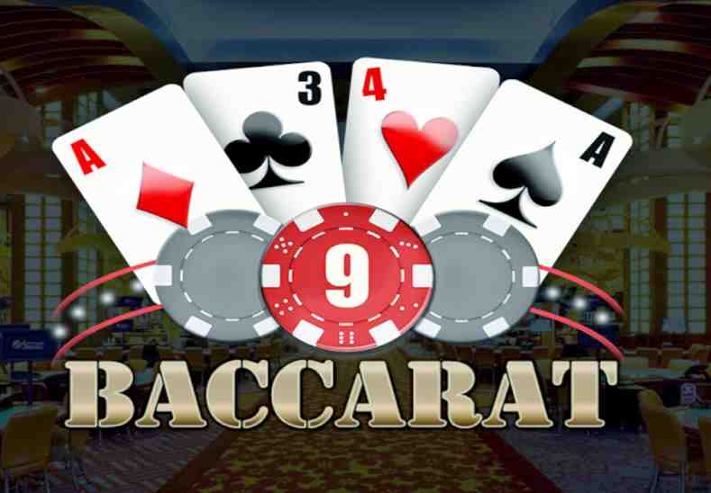 live baccarat rules