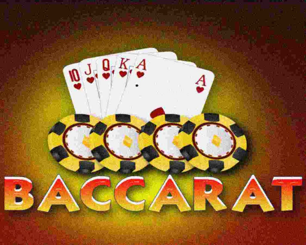 Baccarat strategy that help you win every time ~ Baccara | Blackjack