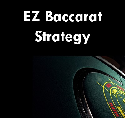 Baccarat strategy – choose the best one for you to get a real win!