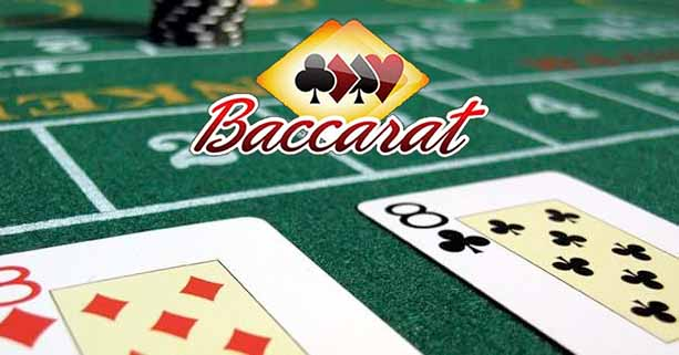 Baccarat card counting – make clear how does this feature work