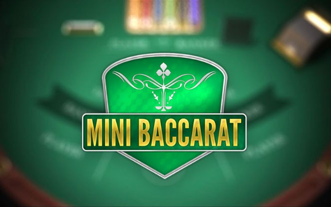 Mini Baccarat and its features that distinguish it from classic Baccarat