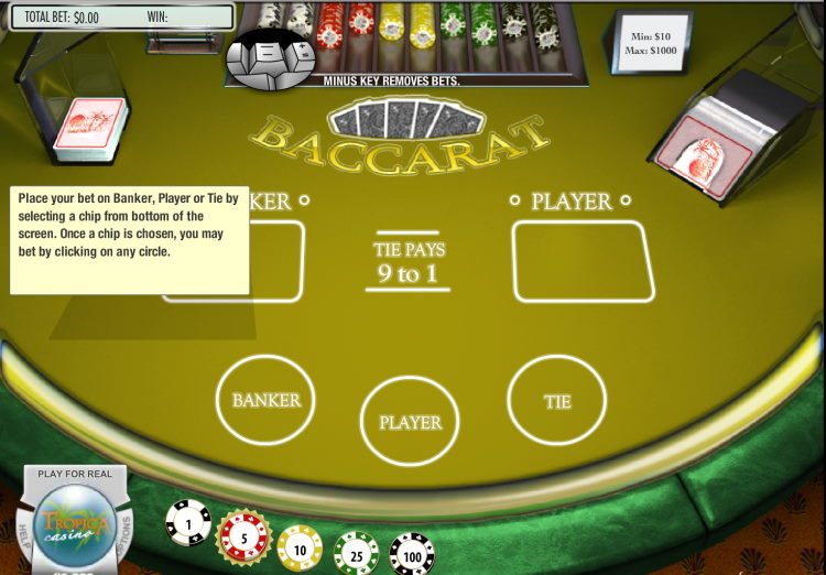 Baccarat online betting is a great way to play at home and win money