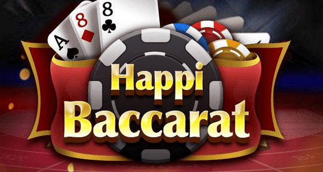 Online Baccarat Free A Game Of Unforgettable Emotions With No